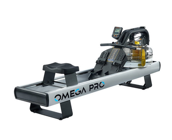 Гребной тренажер Omega PRO Plus XL