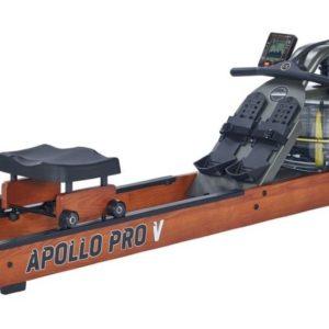 Гребной тренажер Apollo Hybrid PRO Plus V