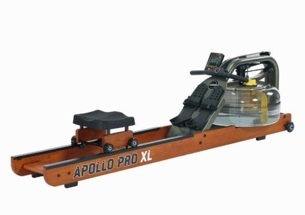 Гребной тренажер Apollo Hybrid PRO Plus XL