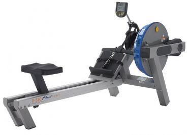 Гребной тренажер Fluid Rower E-520