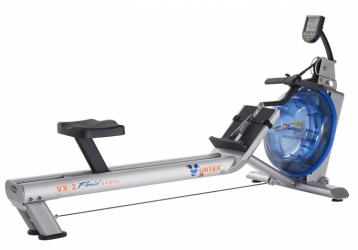 Гребной тренажер Vortex VX-2